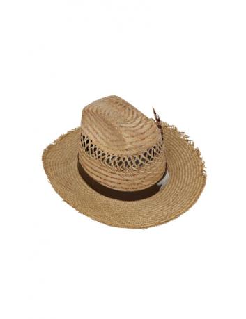 Cowboy hat Saint Laurent - BIG BOSS MEGEVE