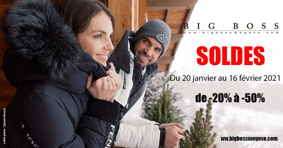 Soldes 2021 - Promotions sur la collection de luxe pour homme